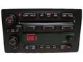 Pontiac Vibe Radio AUX 6 Disc CD Changer Receiver AM FM OEM