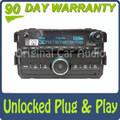 New Unlocked Chevrolet MP3 AUX 6 Disc CD Changer OEM