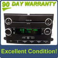 2008 08 FORD F-150 F150 LINCOLN MARK LT Radio Stereo 6 Disc Changer MP3 CD Player