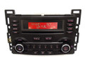 PONTIAC G6 G-6 Radio Stereo 6 Disc Changer CD Player 15854369 15921052 15941283 UC6