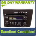 01 02 03 04 05 VOLVO S60 V70 S-60 V-70 Radio Stereo 4 Disc Changer CD Player HU-803 HU803 2001 2002 2003 2004 2005