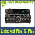 NEW Unlocked BUICK Enclave Radio Stereo MP3 CD Player