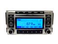 HYUNDAI Santa Fe Radio Stereo 6 Disc Changer MP3 CD Player XM Satelite Radio Bluetooth 2009 2010 2011 2012