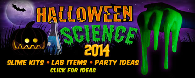 Halloween Science!