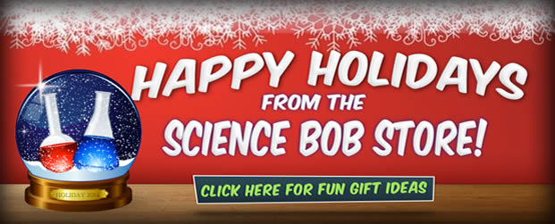 Holiday Science!