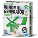 Wind Generator Science Kit