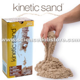 Kinetic Sand 1Kg Box