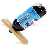 Balancing Soda Bottle Holder