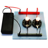 5eBoard Level 1: The Fundamental Concepts of Electricity and Electronics