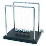 Large Newton's Cradle