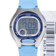 Casio Watch LW-200-2B