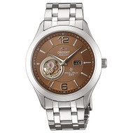 FDB05001T Orient Gents Automatic Semi Skeleton Dress Watch DB05001T