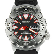 SRP313J1 Seiko Automatic Monster Divers Watch