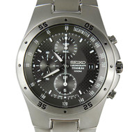 SND419P1 SND419 Seiko Titanium 100m Mens Watch
