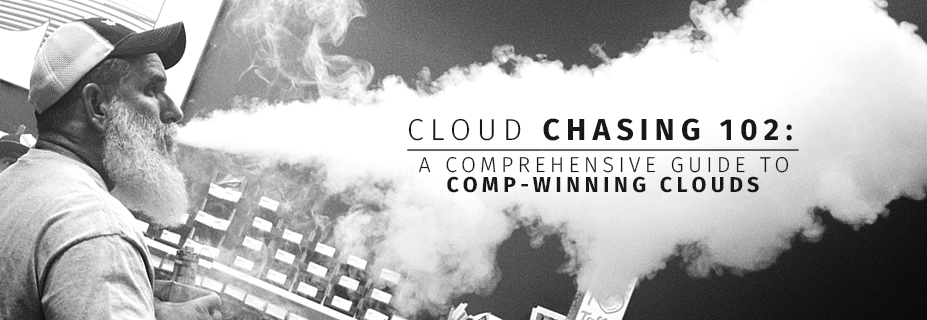 Cloud-Chasing 102: A Guide to Huge Clouds