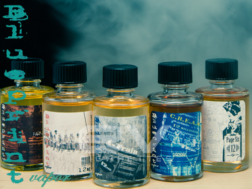 liquid for e-cigarettes