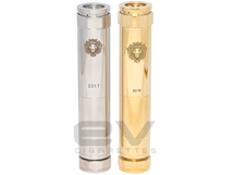 HCigar King APV Stainless Steel and Brass