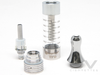 Kanger T3D Bottom Dual Coil Clearomizer Parts