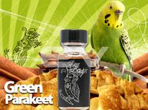 Vaping Birdy Green Parakeet E-Juice