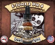 E-Juice 2 Die 4 - Death's Delight