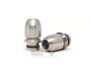 Stainless Steel Bullet Drip Tip for 510 / 808D-1 / 901