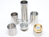 EHPro Nzonic v3 Mechanical MOD Parts with additional extension tube