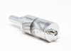 The Russian 91% v2 Rebuildable Atomizer Polished Steel