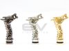 Metal Dragon Drip Tip for 510 / RBAs / 808D-1 / 901