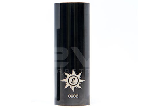 EHPro Black Caravela 18500 Battery Tube