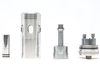 EHPro Squape Rebuildable Atomizer Parts