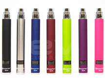 Kanger IPOW Variable Voltage LCD Battery - 650mAh