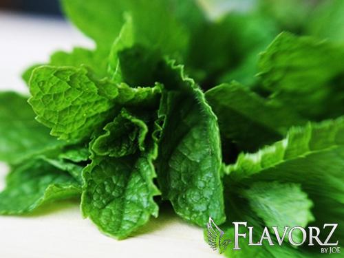 Flavorz by Joe Mint Delight E-Liquid