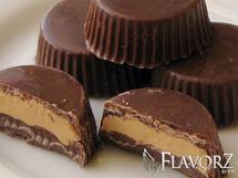 Flavorz by Joe Peanut Butter Cups E-Liquid
