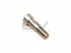 #13 - Center Pin Short Screw (Kayfun 3.1)