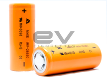 MNKE 26650 IMR 3500mAh 20A Battery - Flat Top
