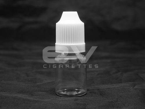 5mL Empty Dropper Bottle