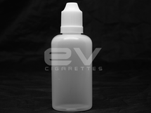 50mL Empty Dropper Bottle