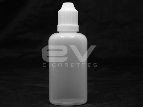 50mL Empty Dropper Bottle