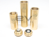 Infinite Cartel Mechanical MOD - Brass