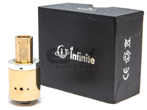 Infinite Nucleus Rebuildable Dripping Atomizer