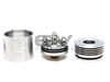 Infinite Tobh v2 Rebuildable Dripping Atomizer - Stainless Steel