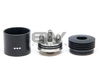 Infinite Tobh v2 Rebuildable Dripping Atomizer - Black