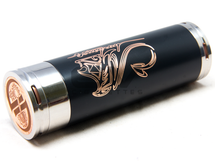 Stingray 26650 Mechanical MOD Clone by HCigar - Black