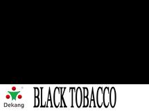 Dekang Black Tobacco E-Liquid | 30mL