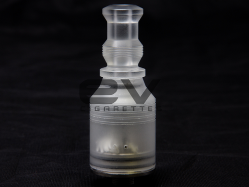 Infinite Nimbus Rebuildable Dripping Atomizer with Clear Cap