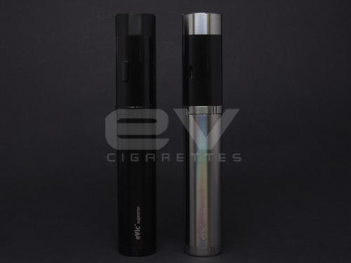 Black & Stainless Steel