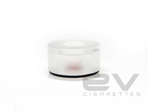 Kayfun / Russian 91% Nova Clear Custom Top Cap