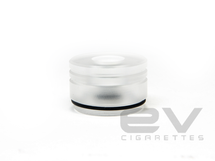 Kayfun / Russian 91% Nova Clear 2x Custom Top Cap