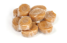 E-Liquid Butterscotch 10mL - 50/50 PG/VG