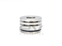 Kayfun / Russian 91% Nova SS2 Custom Top Cap